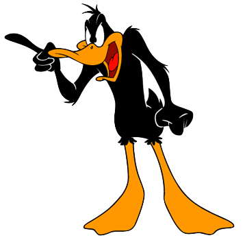 daffy-duck