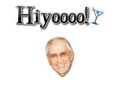 Ed McMahon - Hiyoooo!