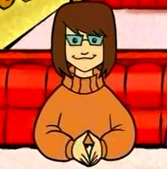 S&SDGAC Velma