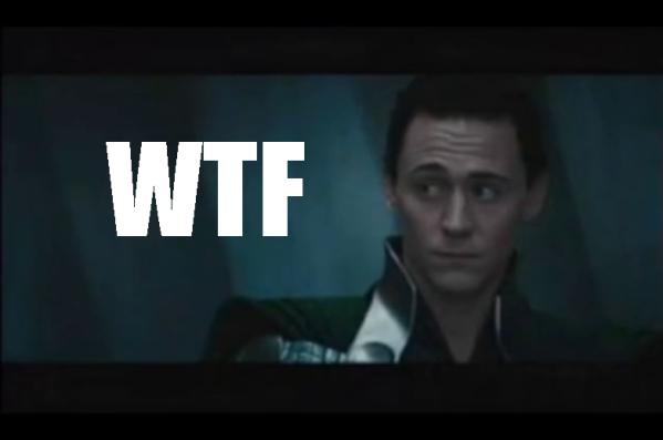 Loki WTF