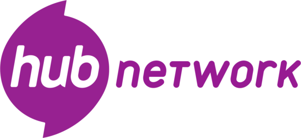 Hub Network logo