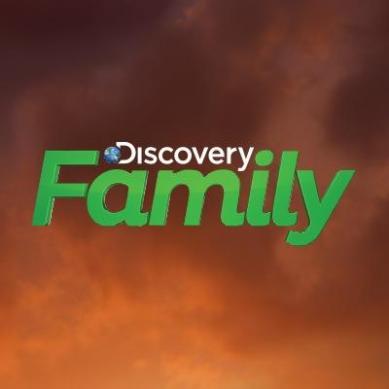 Disc Fam logo
