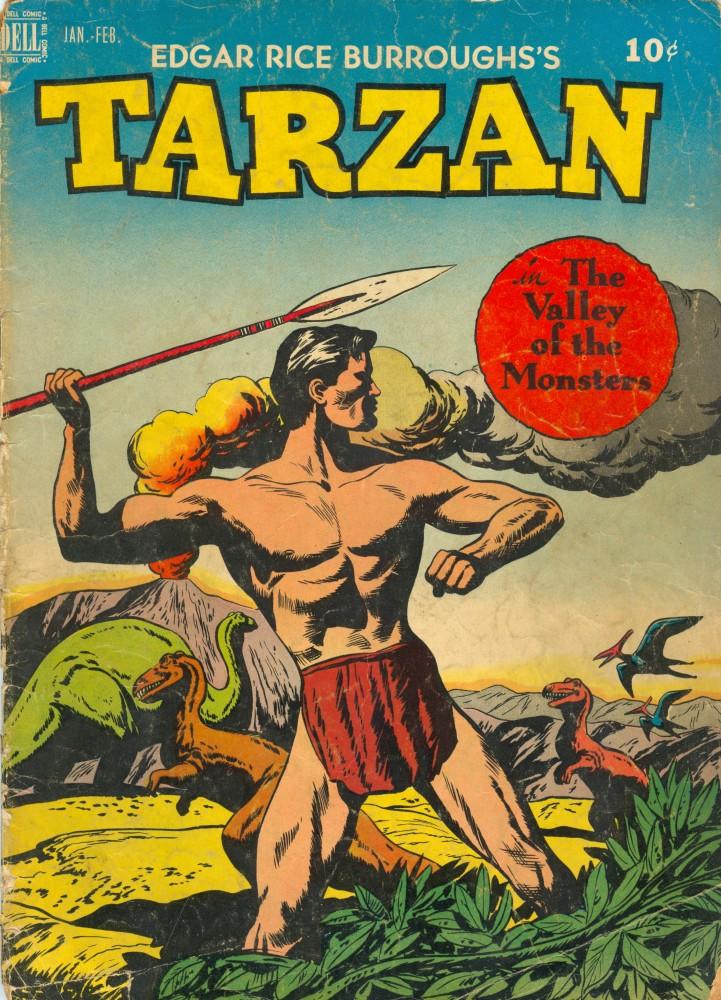 Tarzan-comic-book-cover-721x1000