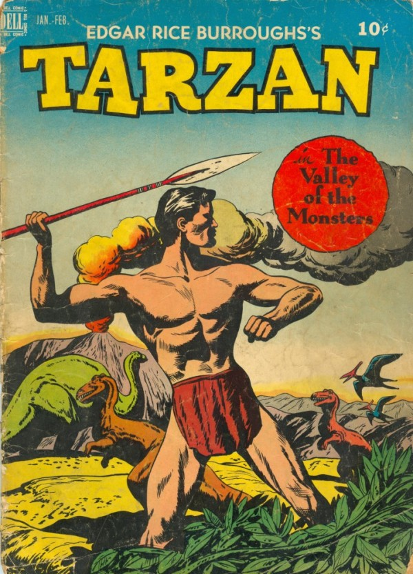 Tarzan-comic-book-cover-721x1000