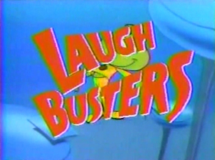 Laugh-Busters