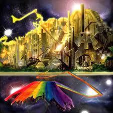 Asgard Night