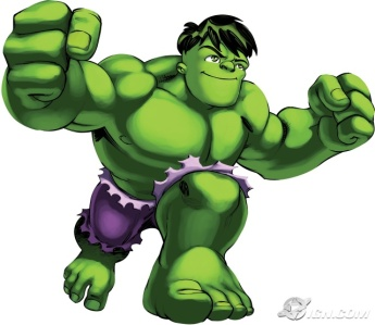 HULK: Strength Factor