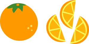 the_oranges___cutie_marks_by_rildraw-d49gkgl