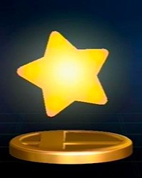 Warp_Star_Trophy