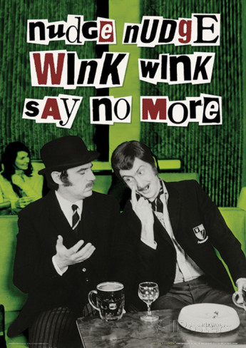 monty-python-nudge-nudge-wink-wink-television-poster
