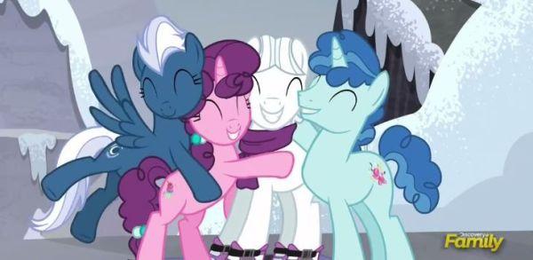 Other Ponies 2