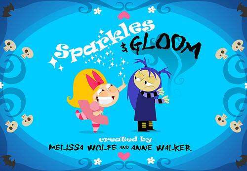 Sparkles & Gloom