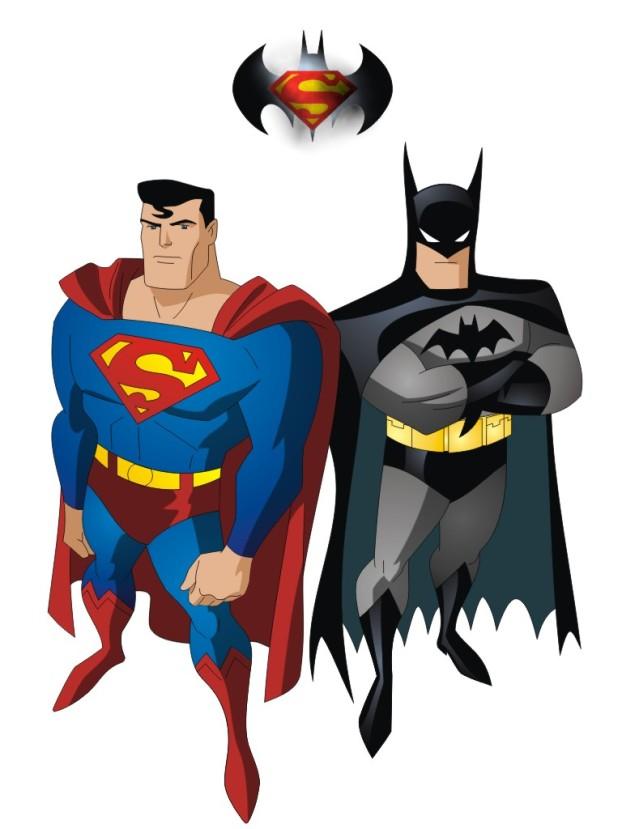 superman_vs_batman_by_els3bas