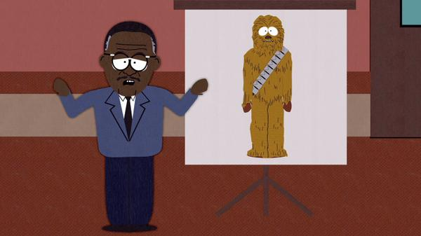chewbacca-defense