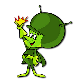 Great Gazoo