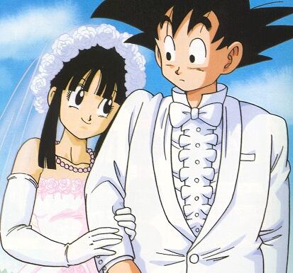 Chichi_20goku_20married
