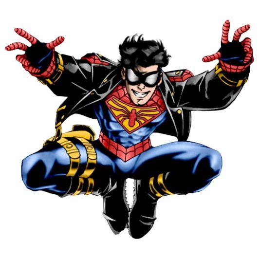 amalgam-comics-spiderboy
