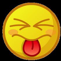 grossed-ou-emoticon