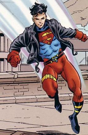 kon-el-superboy