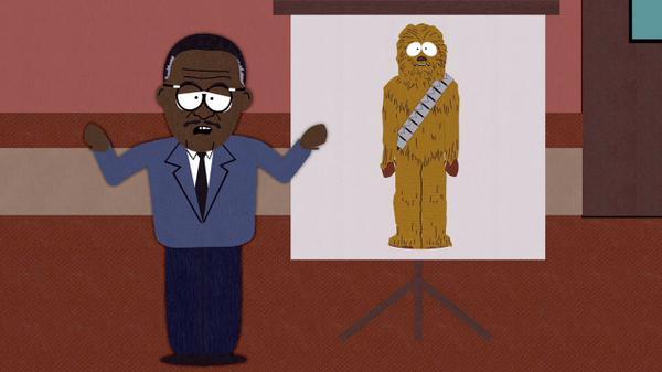 chewbacca-defense