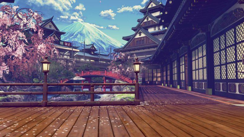 kanzuki_estate_at_noon