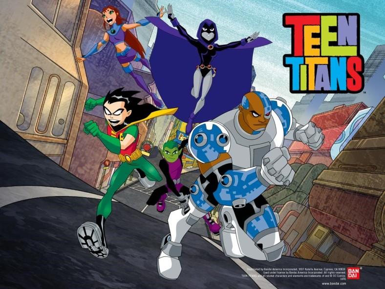 teen-titans