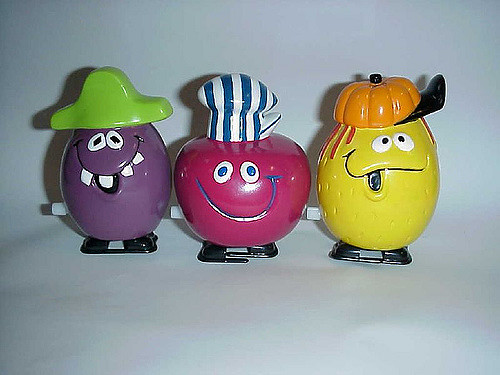 Funny Face Toys