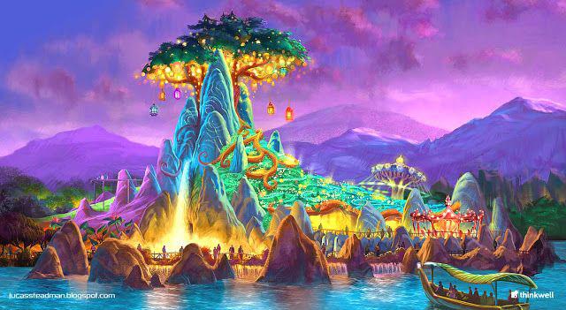 Beastly Kingdom 3