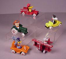 Looney Tunes Racers