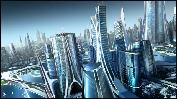 Future_city_too_by_robertdbrown-d3gq92q