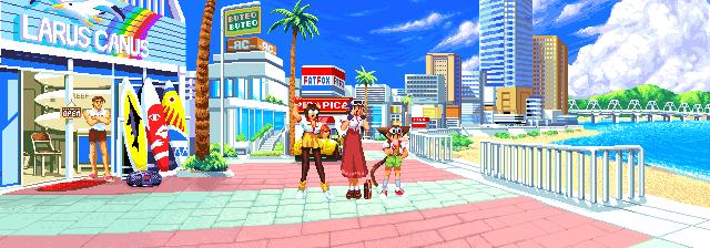 WakuWaku7-ShoppingBay(Arina)
