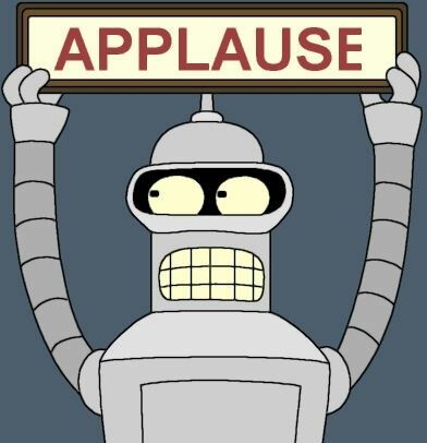 Bender Applause