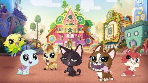 Littlest Pet Shop 2018