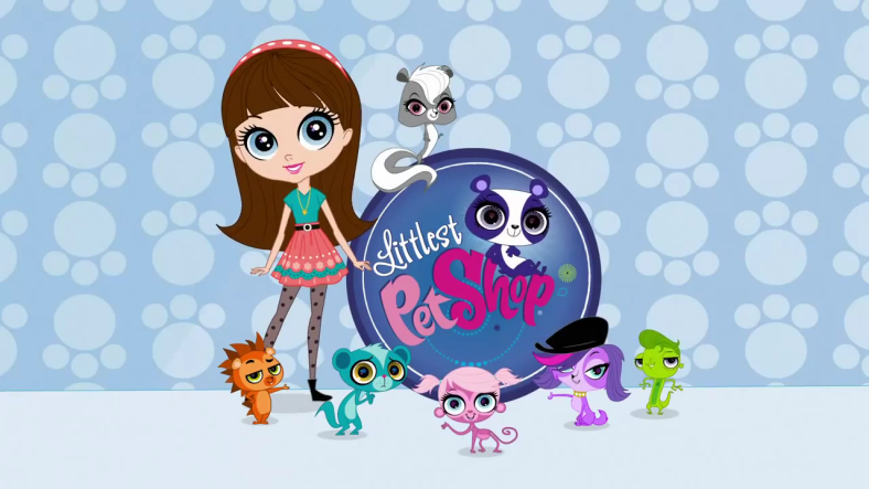 LPS Title Card