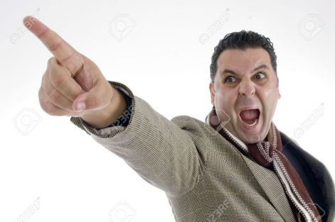 shouting-man-pointing-side-with-white-background-Stock-Photo-angry