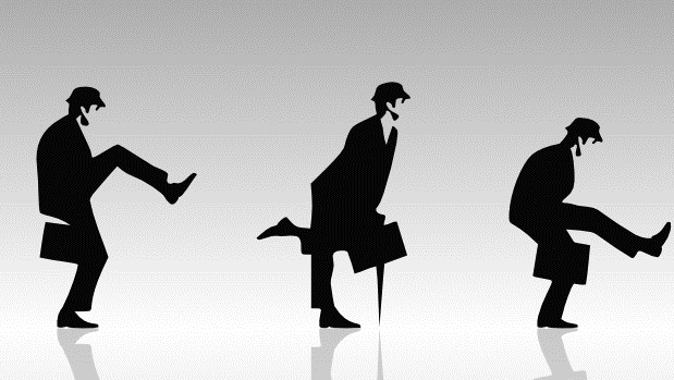 The-Ministry-of-Silly-Walks-monty-python