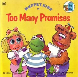 Muppet Kids 1