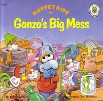 Muppet Kids 2
