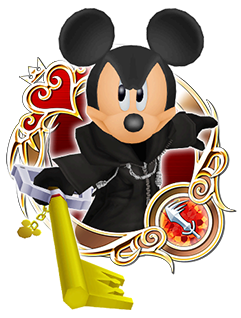 Black_Coat_King_Mickey_5★_KHUX