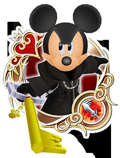 Black_Coat_King_Mickey_5★_KHUX