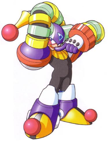 Clownman