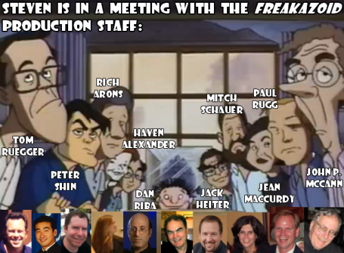 NTPA Staff Meeting
