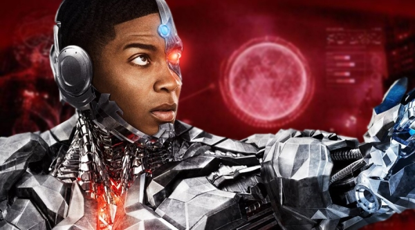 Cyborg Interface