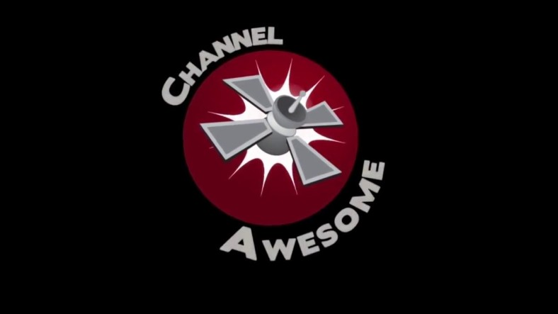 Channel Awesome Logo