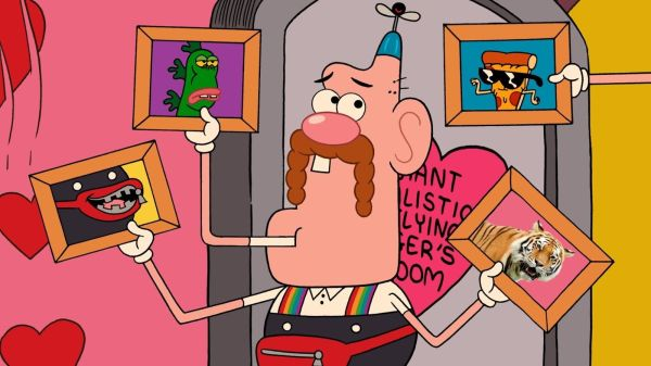 Uncle Grandpa 3