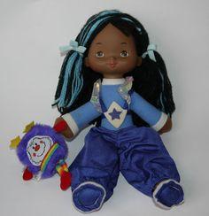 Indigo Doll 4