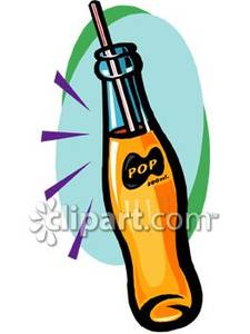 Pop Bottle