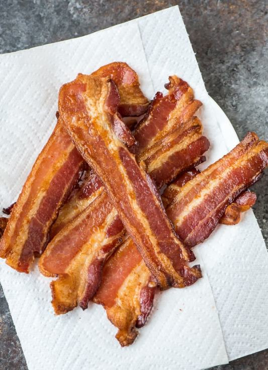 Baked-Bacon