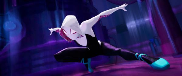 Spider-Gwen 2
