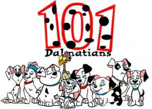 101 Dalmatians - The Series